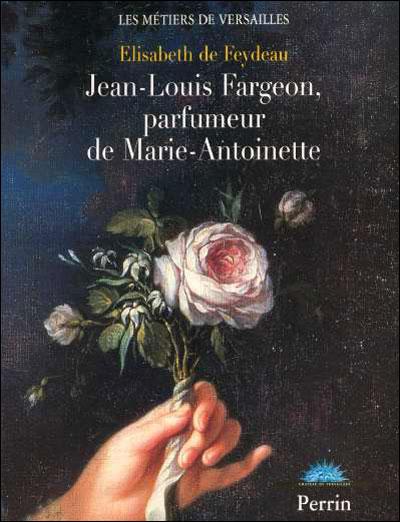livre fargeon Histoire de la beauté