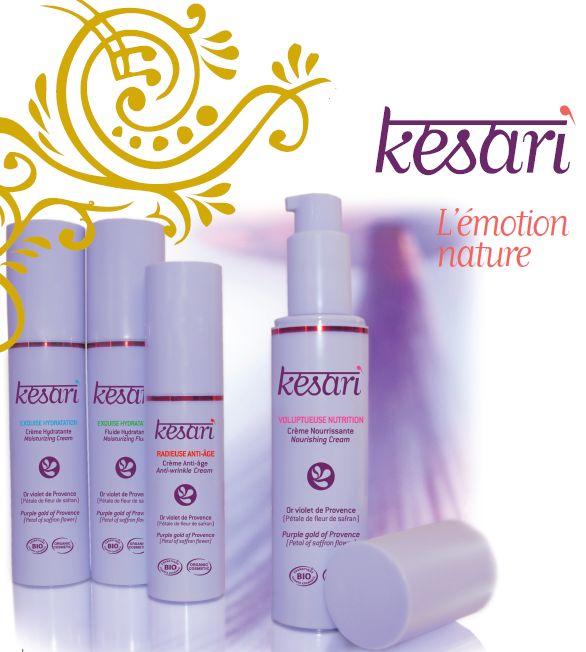 Kesari : mon soin de princesse indienne