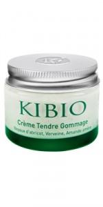 kibio tendre gommage 150x300 Kibio, le gommage tout en douceur [+ bon plan]
