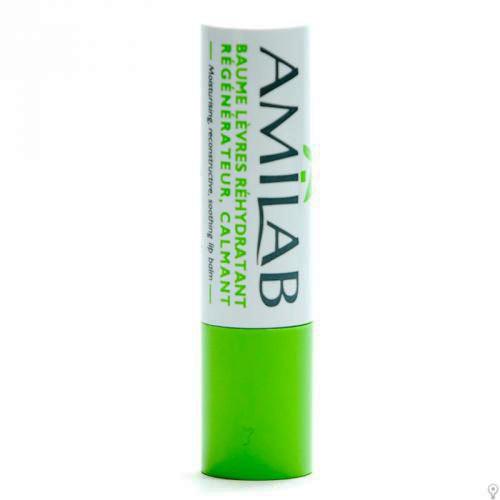 Produit culte : le stick à lèvre Amilab