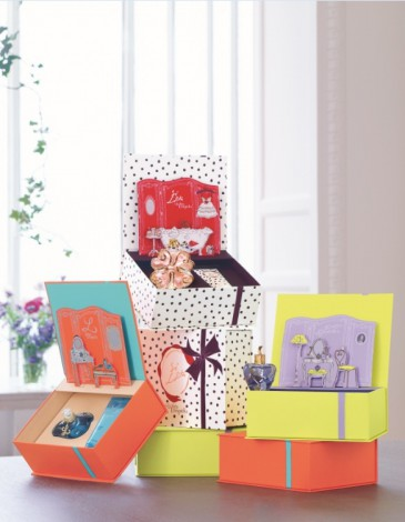 Lolita Lempicka coffrets