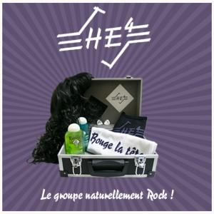 le petit marseillais HE4 300x300 [Concours] : Reines du headbang avec Le Petit Marseillais