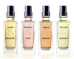 La Collection de Grasse par L'Occitane en Provence: aux sources du parfum