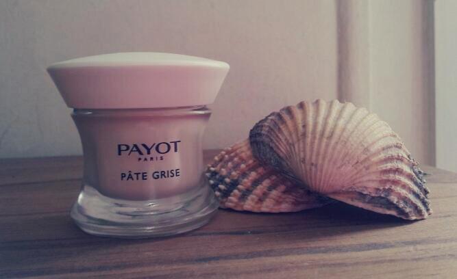 La Pâte Grise de Payot, un remède miracle…