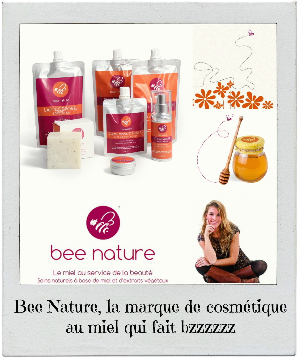 Devenez la reine des abeilles avec Bee nature