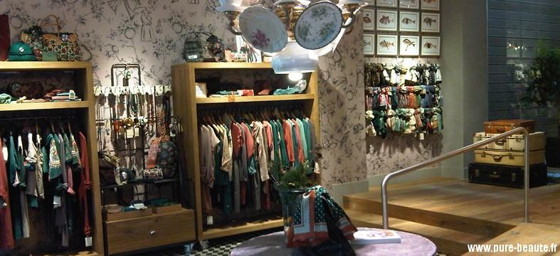 Les dimanches de pure beaut 4 nice things et ses motifs me font craquer - Nice things boutique ...