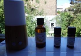 Des huiles essentielles (dangereusement) efficaces : comment bien les utiliser