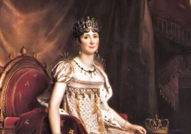 Les secrets de beauté de Joséphine de Beauharnais, coquette impériale