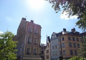 [Les dimanche de Pure-beauté] #23 : A la découverte de Rouen