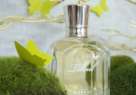 Les Parfums d'Orsay nous font voyager