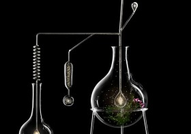 Sanoflore, nature et expertise au cœur du Vercors