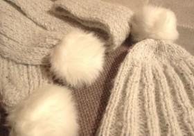[Les dimanche de Pure-Beauté] #34 : le Kit Chic Phildar pour bonnet et écharpe home-made