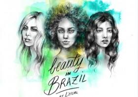 La beauté au Brésil : un idéal de beauté «naturelle»