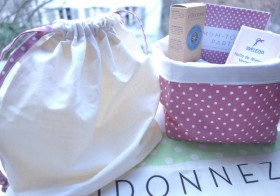 Coffret «Se chouchouter enceinte» Mum to be Party : les essentiels beauté pour futures mamans