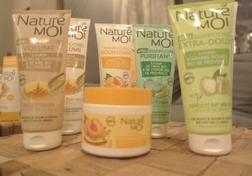 Naturé Moi , des cosmétiques bons pour ma peau… et pour la planète
