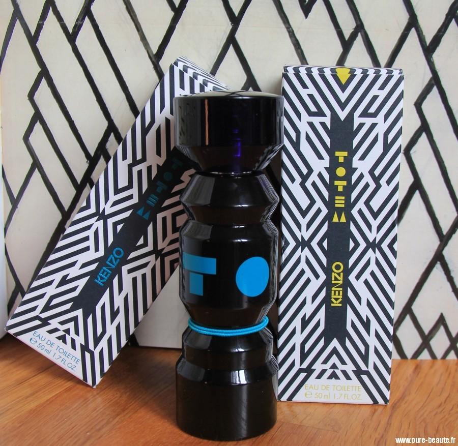 Pure Parfums Les Kenzo De M8n0nw Beauté Totem wN08OXZnPk
