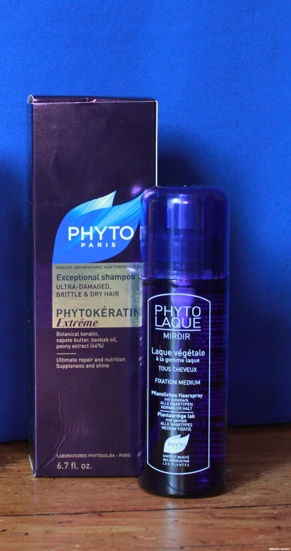 10 astuces du quotidien pour des cheveux plus sains pure for Phytolaque miroir
