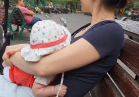L'allaitement, entre contraintes et plénitude