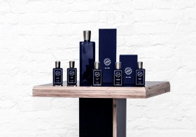 Les Parfums Urban Scents