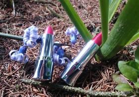 Sublim' Lèvres Dr Pierre Ricaud : des rouges à lèvres aux couleurs du printemps