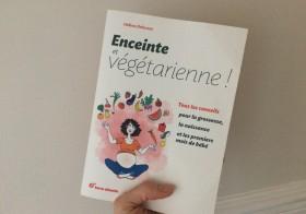 Enceinte et végétarienne, c'est possible !
