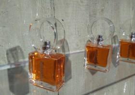 Hyperbole, le nouveau parfum Courrèges