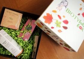 A la découverte de Biotyfull box Septembre