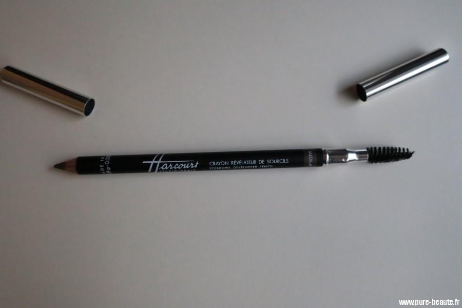 Crayon révélateur de sourcils Studio Harcourt