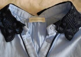 [Les dimanches de Pure-beauté] #59 : Opullence, des vêtements français à prix abordable