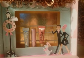 Palette Christmas in New York, une belle édition limitée signée Too Faced