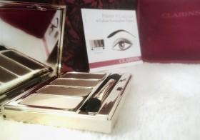 Mon maquillage Clarins Automne/Hiver 2016