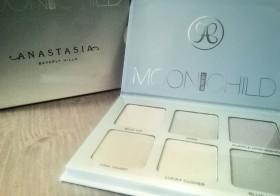 L'indispensable palette illuminatrice Moonchild Anastasia