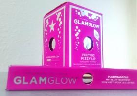 Glamglow pour des lèvres outrageusement pulpeuses