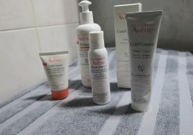 Cold Cream Avène & Co