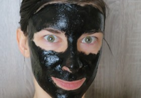 Masque noir purifiant à la boue irlandaise Peter Thomas Roth