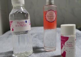 L'eau Rosée de la reine, l'alliée de notre beauté