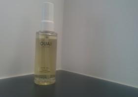 L'huile capillaire la plus en vogue, on dit Ouai !