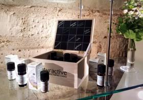 Concours DIY #2 : les belles associations d'huiles de Naturactive
