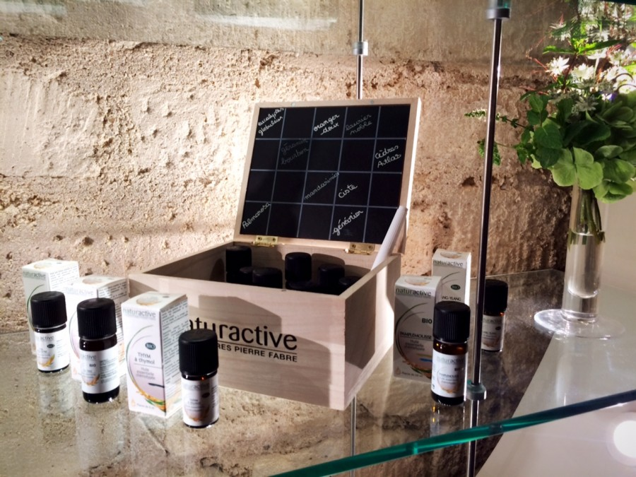 Naturactive huiles essentielles bio