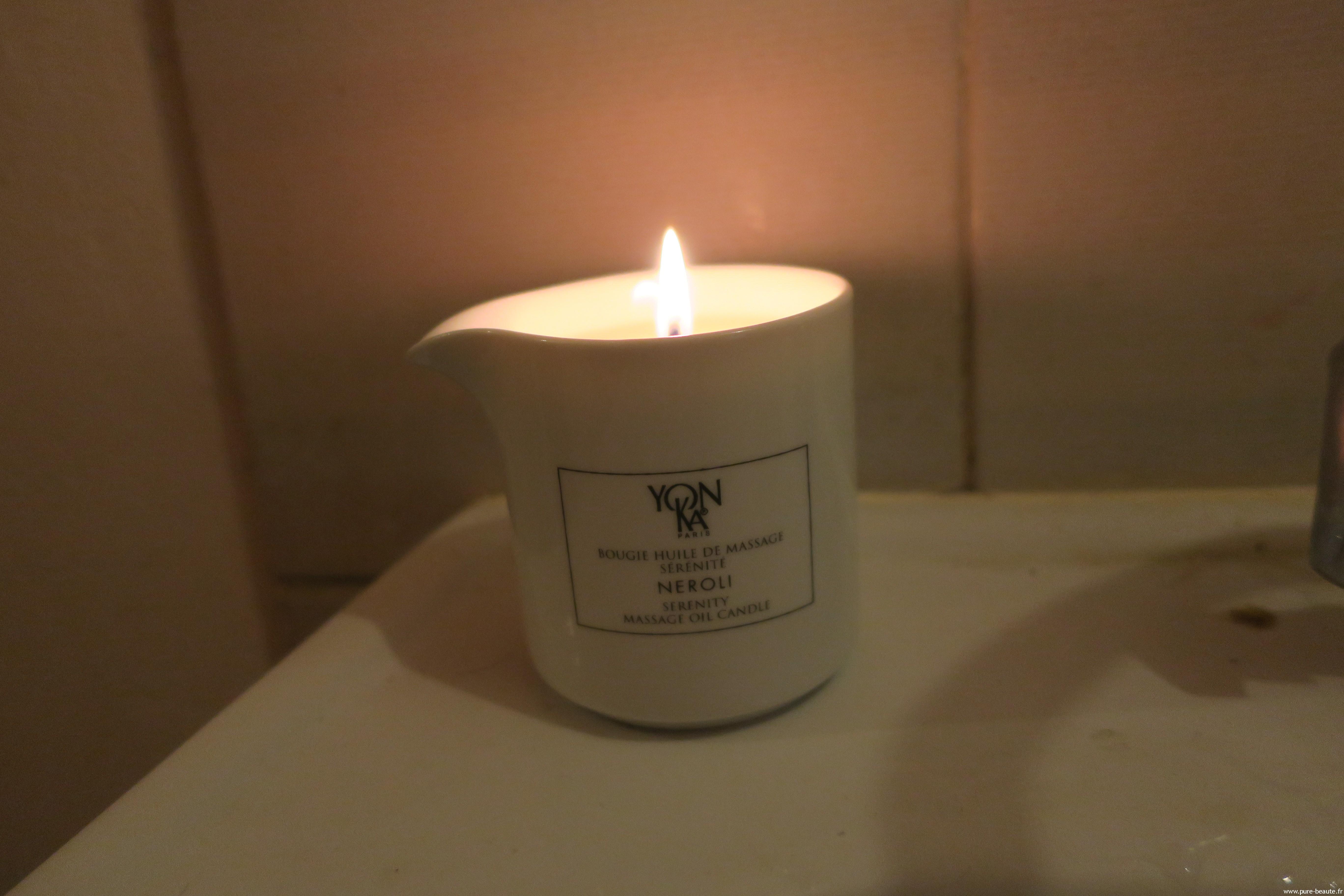 la bougie n roli de yon ka se fait huile pour le corps pure beaut. Black Bedroom Furniture Sets. Home Design Ideas