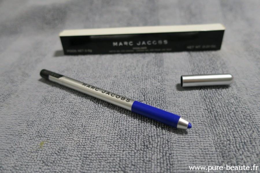 Marc Jabobs crayon yeux bleu