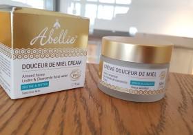 Les soins Abellie au miel et à la gelée royale