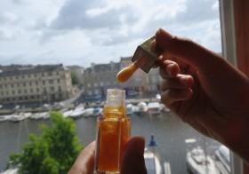 L'huile Confort Lèvres ou Comment Clarins prend soin des lèvres