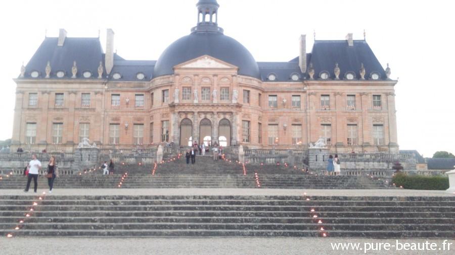 Château Vaux-le-Vicomte