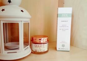 Evercalm, la star 100 % naturelle des nettoyants visage par REN Skincare
