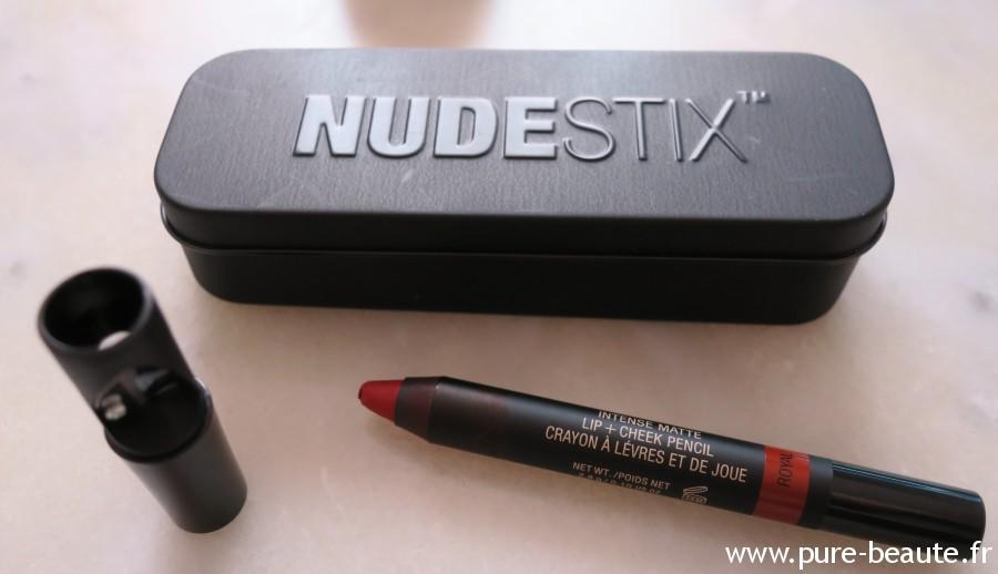 Nudestix Intense Matte Lip and Cheek Pencil