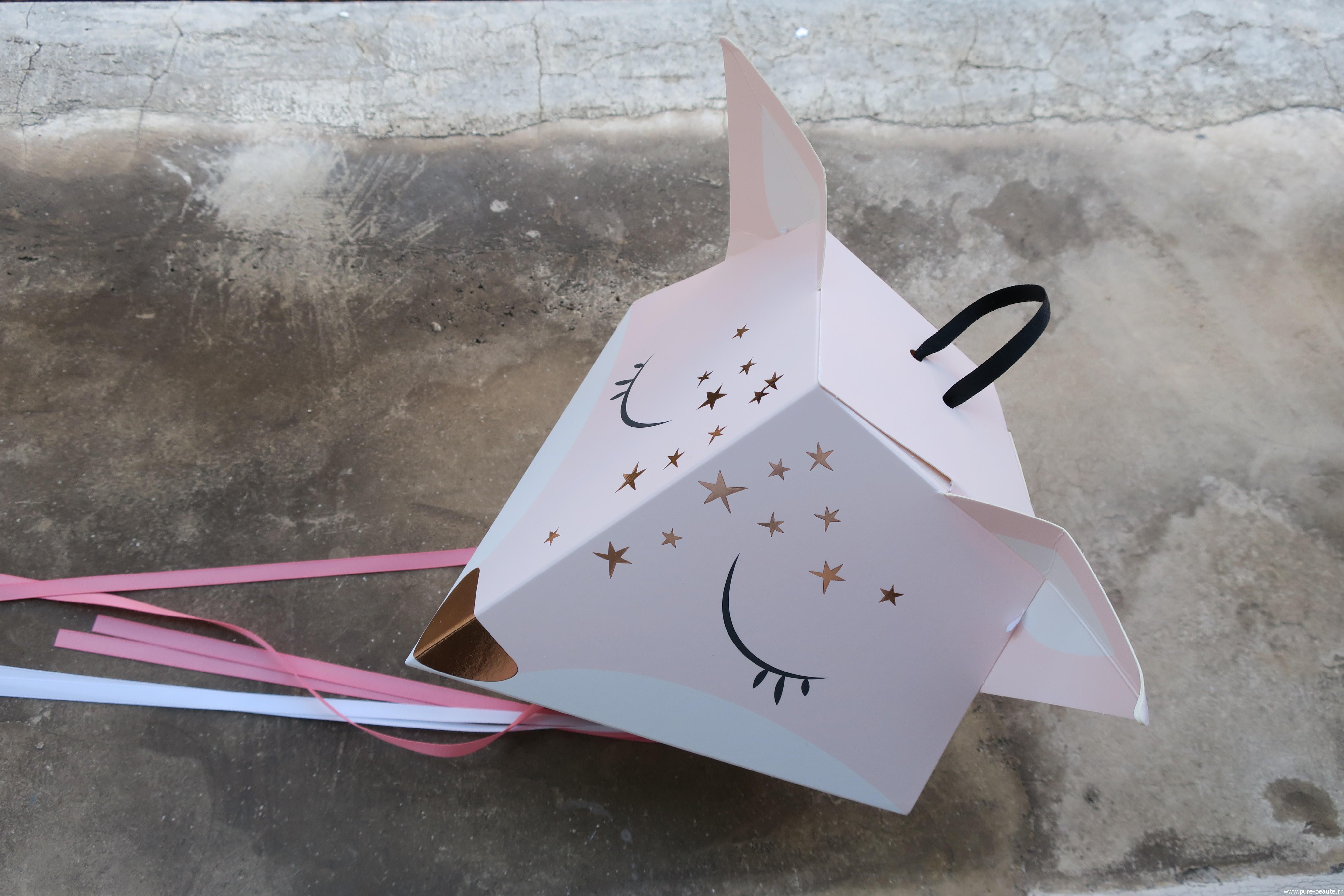 Piñata de Séphora