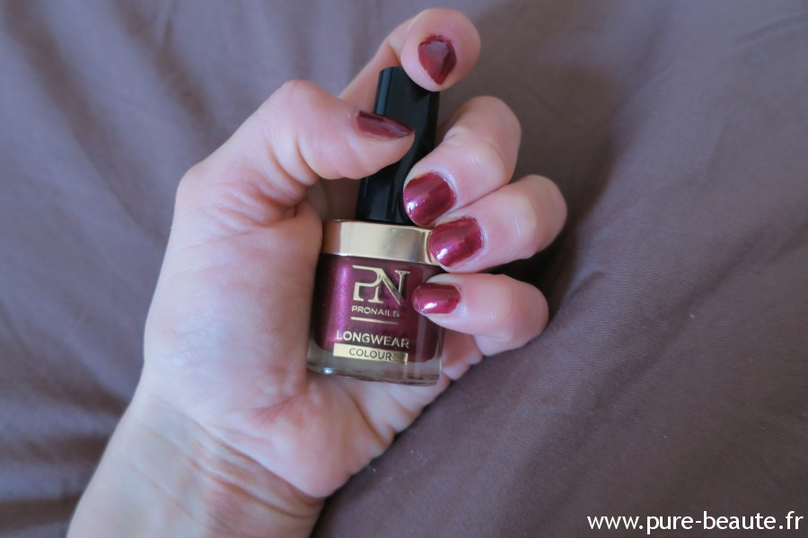 Pronails Longwear - Cinnamon Cravings