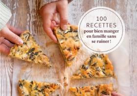 [Les dimanches de Pure-beauté] #80 : La cuisine bio du quotidien de Marie Chioca