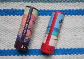 Une histoire de rouge à lèvres : les Lipstories de Sephora